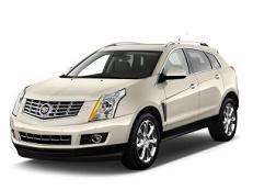 Cadillac, SRX, GMT166 [2010 .. 2016] [USDM] Closed Off-Road Vehicle, 5d, AutoDir
