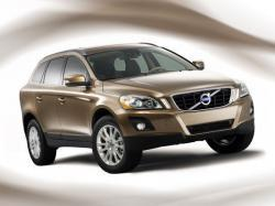 Volvo, XC60, I [2008 .. 2013] Closed Off-Road Vehicle, 5d, AutoDir