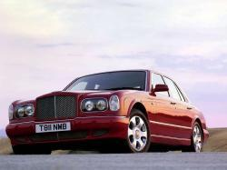 Bentley, Arnage, I [1998 .. 2002] Saloon, AutoDir