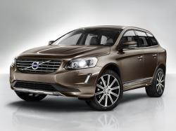 Volvo, XC60, I Restyling [2013 .. 2017] Closed Off-Road Vehicle, 5d, AutoDir