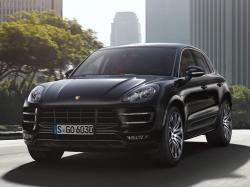 Porsche, Macan, 2014 .. 2017 Closed Off-Road Vehicle, 5d, AutoDir