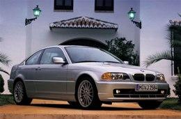 BMW, 3 Series, IV (E46) [1998 .. 2006] Coupe, AutoDir