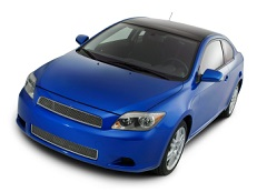 Scion, tC, XT10 [2004 .. 2010] [USDM] Coupe, AutoDir