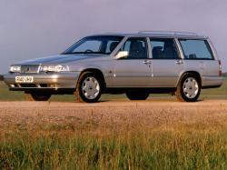 Volvo, V90, 1997 .. 2000 Estate, 5d, AutoDir