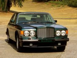 Bentley, Brooklands, I [1994 .. 1998] Saloon, AutoDir