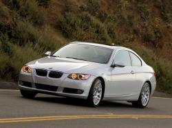 BMW, 3 Series, V (E9x) [2005 .. 2012] Coupe, AutoDir