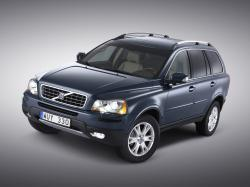Volvo, XC90, I Restyling [2006 .. 2014] Closed Off-Road Vehicle, 5d, AutoDir