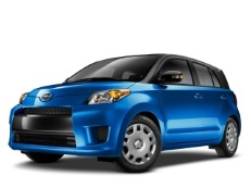 Scion, xD, XP110 [2007 .. 2014] [USDM] Hatchback, 5d, AutoDir