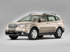 Subaru, Tribeca, B9 [2005 .. 2014] [JDM] Closed Off-Road Vehicle, 5d, AutoDir