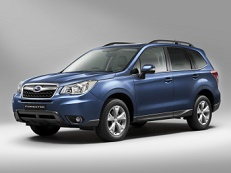Subaru, Forester, SJ [2014 .. 2016] [JDM] Closed Off-Road Vehicle, 5d, AutoDir